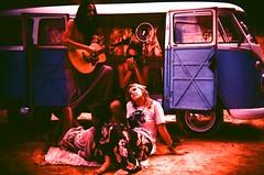 (LuizaColzani) Tags: tlr holga xpro lomography cross hippie tungsten processed kombi gipsy roadies 135bc