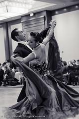 Dance Sport (p.folrev) Tags: bw dance nw 2012 dancesport noff