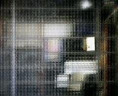 Storefront(2) (Philippe Yong) Tags: paris 120 film analog mediumformat fuji storefront analogue 6x7 80mm mamiya7ii moyenformat 7ii pro160ns philippeyong wwwpyphotographyfr