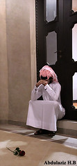 (Abdulaziz H.B) Tags: camera boy house man flower love girl rose canon photo waiting flickr day sad blackberry picture nobody scene valentine tired romantic bb non hb bbm doha qatar  flk        abdulaziz emty       qatari