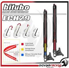 Bitubo ECH29 a (OMNIA RACING) Tags: fork racing cartridge omnia forcella bitubo pressurized cartuccia pressurizzata ech29