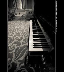 Ritz Carlton - Riyadh (4) (Sara Al-Ateeq) Tags: canon eos carlton piano saudi ritz riyadh saro abdullah  10mm    600d arbia