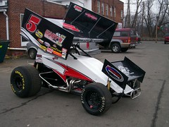 Wasson #5 for Florida Speedweeks
