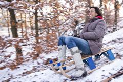 sneeuwpret_MG_0629 (Hans Heijnen) Tags: snow sneeuw sneeuwpret sledge slee