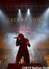 Lacuna Coil @ Gigantour, Palace Of Auburn Hills, Auburn Hills, MI - 02-09-12