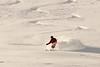 Test lyží Ymli na Freeride Campu