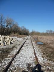 tracks (aliseawilliams) Tags: mississippi tennessee fayette benton hardeman