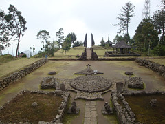 Solo trip - Candi Cetho - Sculpture on the ground (1) (b3lthaZor) Tags: surakarta solotrip mixedupalready candiketho