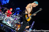 Red Hot Chili Peppers @ Time Warner Cable Arena, Charlotte, NC - 04-06-12