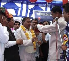 ,     (dayaramalok) Tags: kim suresh sammelan maheshwari darji samman shamgarh