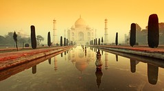 india taj mahal (peo pea) Tags: india taj mahal agra monaco colorphotoaward mygearandme