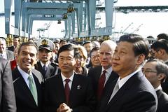 Xi Jinping Visit-1