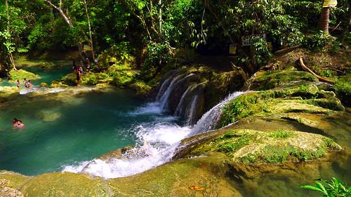 Hagamit Falls