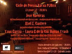 407864_3079924756731_1222150117_33492994_1816553424_n (Txus G) Tags: barcelona madrid slam clown toledo lgbt poesia cabaret queer poeta lesbiana triangulo polipoesia beatrizgimeno aliciagarcia cangrejopistolero niasbien perfopoesia txusgarcia ciscobellabestia agustincalvo mariacastrejn