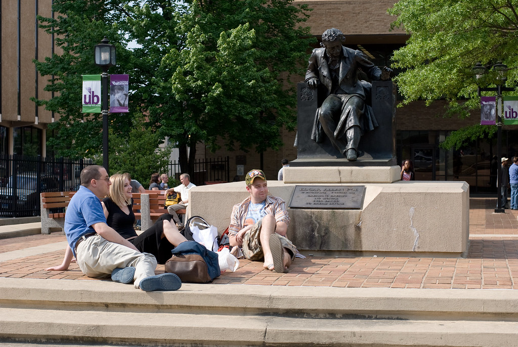 University of Baltimore | Way2go
