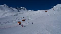 P1100408 (Olli Ronimus) Tags: sun mountain ski alps austria montafon schruns bludenz hiihto silvretta aurinko vorarlberg gargellen tschagguns vuori itavalta montafonskiaustria