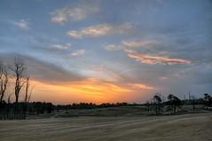 Sunrise 120302-2 (taduque) Tags: morning sky sun sunrise landscape dawn twilight northcarolina raleigh daybreak morningsky firstlight tadsunrise sunrisedaily sunriseonly