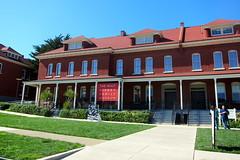 San Francisco - Presidio: Walt Disney Family M...