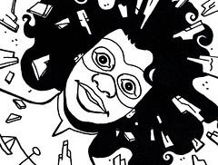 CHAMPIONS D13E (michaelthorner) Tags: toronto ontario canada illustration corporate michael artist illustrations corporation staff superhero conference illustrator presentation superheroes sales dupont storyboard leadership champions morale pharma storyboards illustrators storyboarding illustrating thorner animatic squibb pharmaceudical animatics michaelthorner dupontpharma