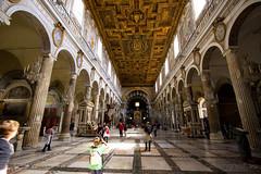 "Basilica di Santa Maria in Aracoeli • <a style=""font-size:0.8em;"" href=""http://www.flickr.com/photos/89679026@N00/6970804386/"" target=""_blank"">View on Flickr</a>"