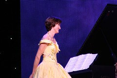 Stéphanie Detry (Piano); 11Mar11; Cape Town, SA;   IMG_3591 (~BC~) Tags: keyboard stephanie jso johannstraussorchestra stephaniedetry 2011concertphotos