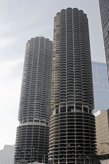 "Marina City • <a style=""font-size:0.8em;"" href=""http://www.flickr.com/photos/59137086@N08/6981107933/"" target=""_blank"">View on Flickr</a>"