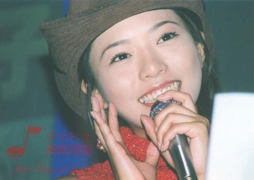 釈由美子 画像25
