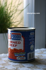 PureFoods Corned Beef (Allan Reyes) Tags: canned pinoy cornedbeef purefoods ulam