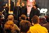 Panaït le vagabond, concert Kosti Lacatus Orchestra au SALON DU LIVRE 2012