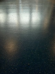 6 Feb 2012 (Rob Rocke) Tags: abstract texture floors reflections lights dirty dirt yale surfaces gyms yaleuniversity paynewhitneygym