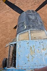 techo (Cepa digital) Tags: avin antiguo oldplane abandonado antonovan2