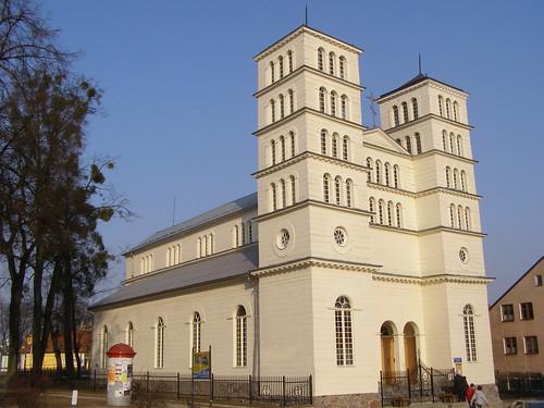 Cerkiew prawosławna św. Piotra i Pawła
