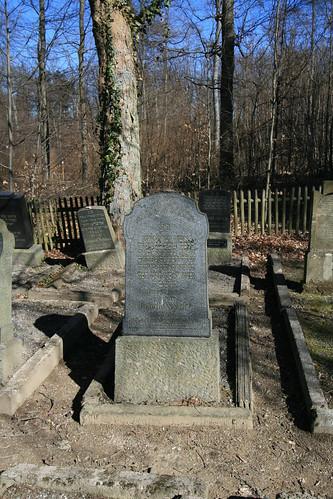 Jüdischer Friedhof Kastellaun