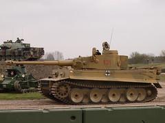 Tiger 131 (Megashorts) Tags: uk outside army moving war tank military tiger wwii olympus arena german armor weapon dorset ww2 vehicle e3 fighting armour 50200mm armored zuiko axis vi tankmuseum swd 2012 panzer 131 tracked armoured zd bovingtontankmuseum tiger131 tigerday pzkpfw panzerkampfwagen panzervi sdkfz181 pzkpfwviausfe tigerausfe bovingtonmuseum ppdcb4