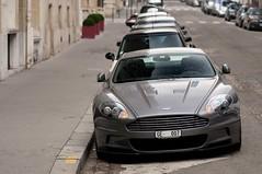 Aston Martin DBS (Joris Clerc | AutoSpotters) Tags: 2 mars english beauty march nikon power martin 4 8 v 200 soul 28 12 70 70200 f28 supercar f4 v8 vr aston 17th 2012 volante qatar vantage supercars dbs v12 db9 d90 hypercar paris17 worldcars v8v