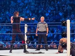 Randy Orton vs. Kane