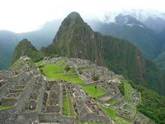Machu Picchu - 2012  (wonder 1/7)