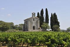 Eglise Tornac