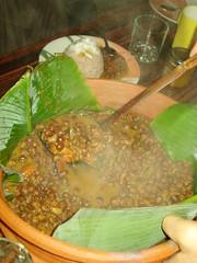 dhaal (lentils)