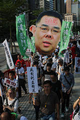 5-15-2016_Demonstration_MPA_25 (macauphotoagency) Tags: china new money streets outdoors university chief police government block macau demonstrations executive sai donations association chui macao on may15 protestants policeforce 5152016 newmacauassociation insatisfation