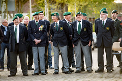 D5A_0930 (Frans Peeters Photography) Tags: commando roosendaal 4mei dodenherdenking veteraan