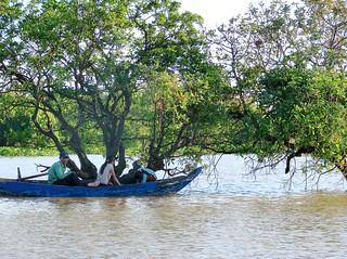lac tonle sap - cambodge 2007 23