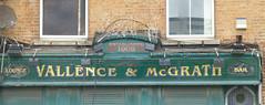 Vallance & McGrath, Dublin 1. (piktaker) Tags: ireland dublin bar pub inn eire tavern pubsign roi innsign publichouse republicofireland vallencemcgrath