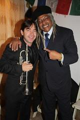 Juan de Marcos & Julito Diaz (Afro-Cuban All Stars) Tags: afrocubanallstars afrocubanjazz afrocuban afrocubanallstarsxcubanmusicxlatinjazzxjuandemarcosxgliceriagonzalezxlauralydiagonzalezxsonxsalsax