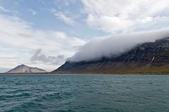 301 Day 3 Svalbard (brads-photography) Tags: cloud seascape landscape scenery scenic svalbard arctic spitsbergen birdcliffs ingeborgfjellet