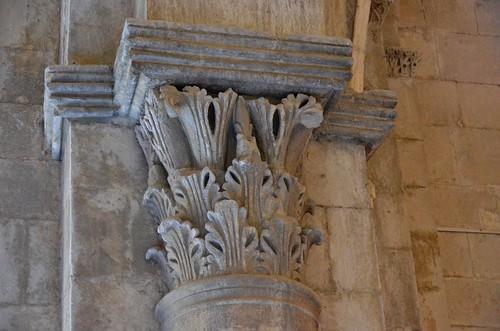 Mane (Alpes de haute Provence), prieuré Notre-Dame de Salagon - 10