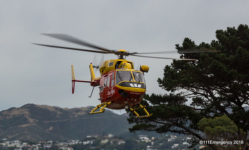 Air 1 Wellington