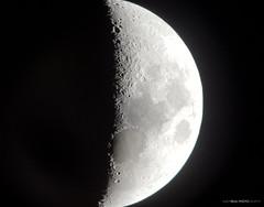 Moon Over Maui (Andy BealPhoto.com) Tags: travel vacation moon hawaii samsung maui galaxy haleakala astronomy s6