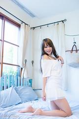 DSC_6763 (Robin Huang 35) Tags: girl nikon candy  d810