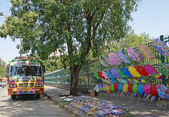 STREET COLORS FROM INDIA (GOPAN G. NAIR [ GOPS Creativ ]) Tags: street india colors photography photo colours bangalore gops gopan gopsorg gopangnair gopsphotography